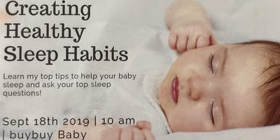 Sleep Talk- with Sound Sleep Consulting