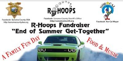 Roseland Hoops (R-Hoops) Car Show Fundraiser