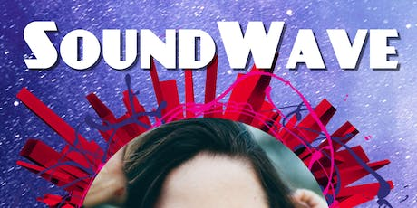 SoundWave tickets