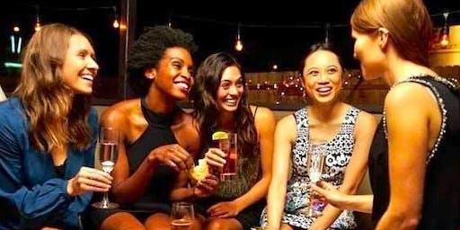 Palm Beach Women Entrepreneurs Mix & Mingle