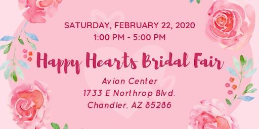 Happy Hearts Bridal Fair
