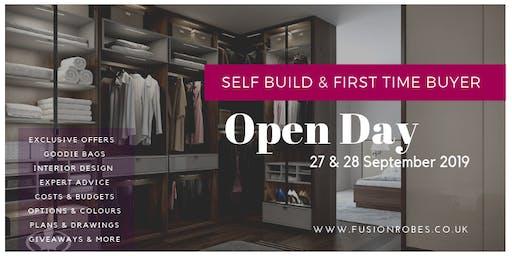 Self Build & Home Improvement Events