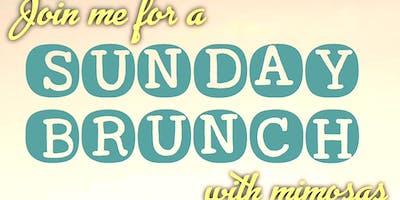 Sunday Birthday Brunch