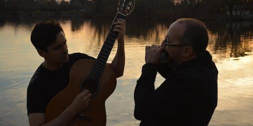Damian Lemes & Marcelino Wendeler - 20 HS