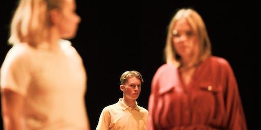Auditie Theatergroep Boktor