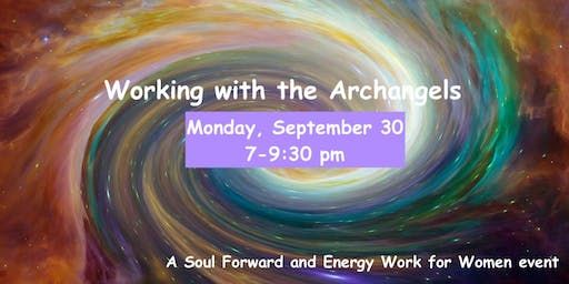 Working with the Archangels
