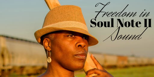 Soul Note II Freedom in Sound, Meditation Concert