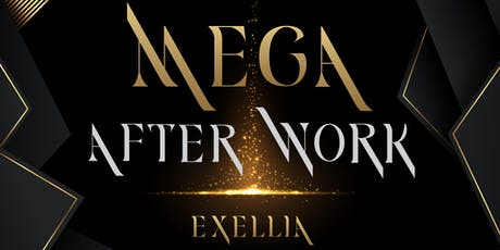 MEGA After Work by Exellia tickets