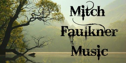 Mitch Faulkner w/ Special Guest Reuben Frey at Macs Uptowner