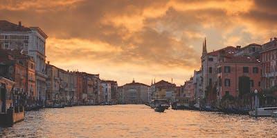 Opera Wilmington presents: A Night in Italy II