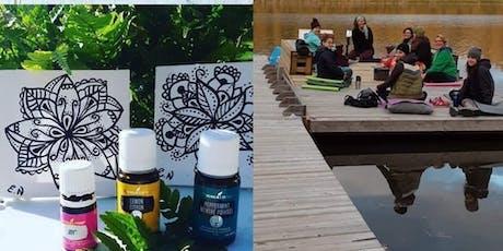 Zen Adventures on the lake tickets