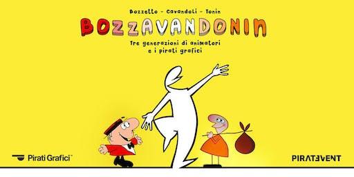 Bozzavandonin
