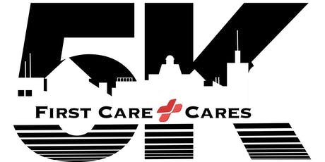 First Care Cares 5K & 1 mile fun walk tickets