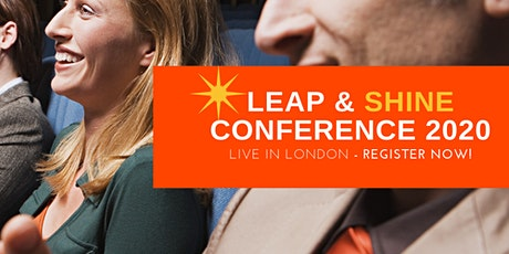 Leap And SHINE Conference tickets