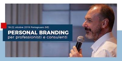 Personal Branding: per professionisti e consulenti - Portogruaro (VE)