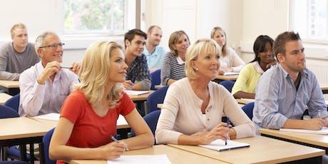 Introduzione al Coaching: Business e life Coaching tickets