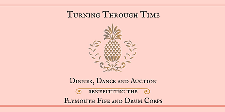 Turning Through Time tickets