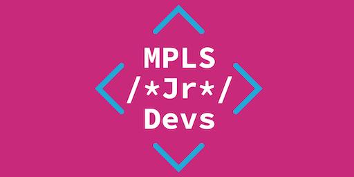 Mpls Jr Devs #29