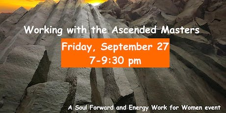Working with the Ascended Masters tickets