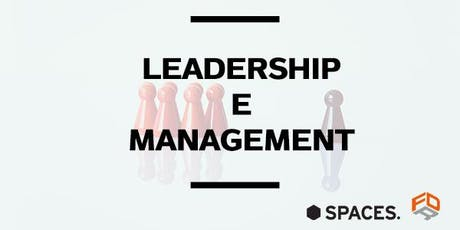 Leadership e Management biglietti