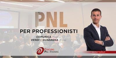 PNL per Professionisti - Terni