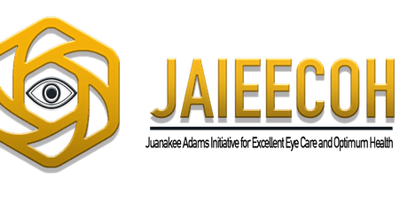 JAIEECOH 20/20 Vision Explosion tickets