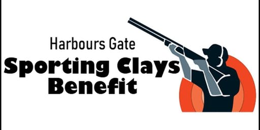 Sporting Clays Benefit for Harbours Gate