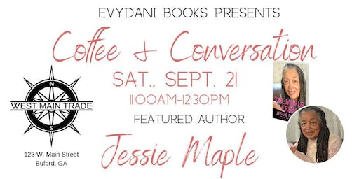 Coffee & Conversation: The Maple Crew