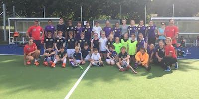 Sevenoaks Hockey Club Half Term Hockey Camp - October