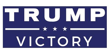 Trump Victory Leadership Intitiative: Ohio University tickets