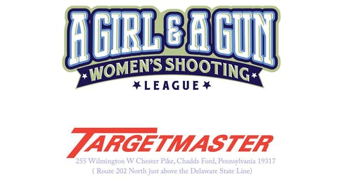 Girl's Night Out Sept 16 2019 Targetmaster