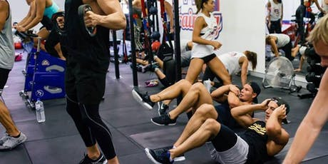 F45 Golden Mile BOOTCAMP tickets