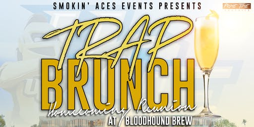 Trap Brunch Orlando: Homecoming Reunion @ Bloodhound Brew