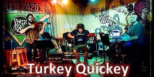Turkey Quickey Contra Dance
