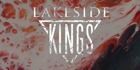 Lakeside Kings, Parliament Owls, Family Man, & Heard By Now tickets