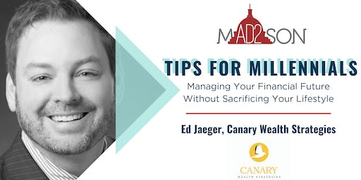 Tips for Millennials: Managing your Finances without Sacrificing your Life