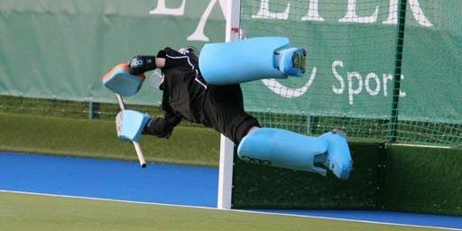 Sevenoaks Hockey Club Half Term Goal Keeping Masterclass October