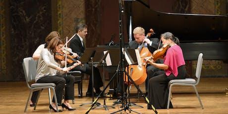 Missouri Chamber Music Festival Pass: 10th Anniversary Season tickets
