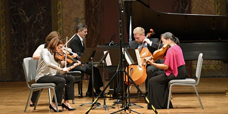 Missouri Chamber Music Festival Pass: 10th Anniversary Season tickets
