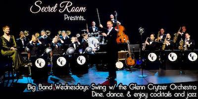 Big Band Wednesdays: Swing w/ the Glenn Crytzer Orchestra