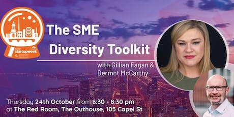 The SME Diversity Toolkit: Diversity, Acceptance and Inclusion at Work tickets