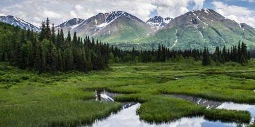 2020 Alaska & the Yukon Tour Presentation 4:00 PM
