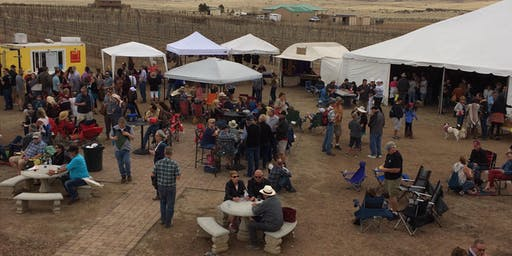 First-ever Southeast AZ New Vintners Harvest Fest Sept. 21at Kief-Joshua