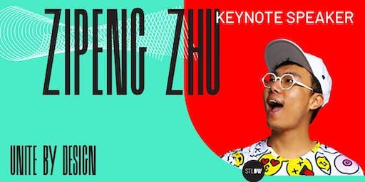 STLDW Keynote Speaker: Zipeng Zhu