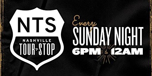 Nashville Tour Stop - Writers, Artists, & Bands