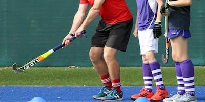 Sevenoaks Hockey Club Half Term Skills Masterclass
