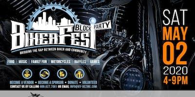 BikerFest Block Party