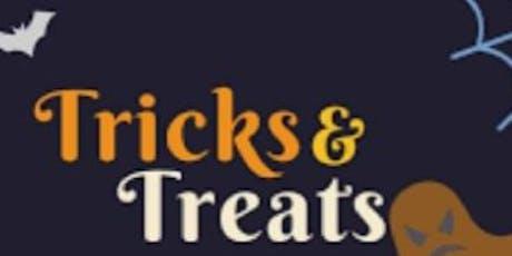 Tricks & Treats: Taco Edition tickets