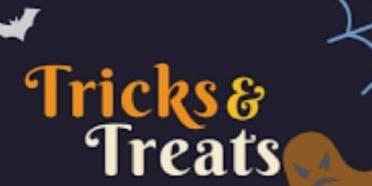 Tricks & Treats: Taco Edition