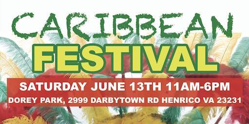 Caribbean Heritage Festival